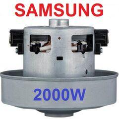 Двигун для пилососа Samsung 2000w (VCM-M10GU)