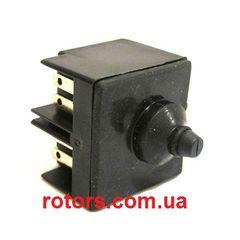 Кнопка на болгарку DWT 115