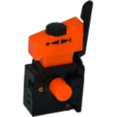 Кнопка на дрель Ferm (Широкий реверс)