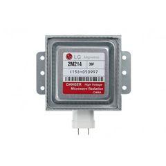 Магнетрон микроволновой печи LG 2M214-39F (2B71732G)