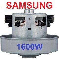 Двигун для пилососа Samsung 1600w (VCM-K40HU)
