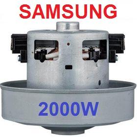 Двигатель для пылесоса Samsung 2000w (VCM-M10GU)