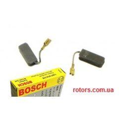 Щетки графитовые (Угольные) перфоратора BOSCH А-96 (5*8 клема)