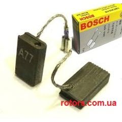 Щетки графитовые (Угольные) болгарки BOSCH (5*10 клема)